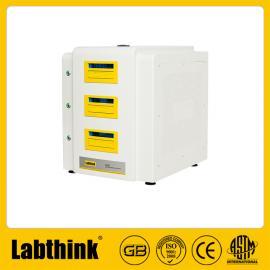 C130H气体渗透测试系统 薄膜透气率测试仪