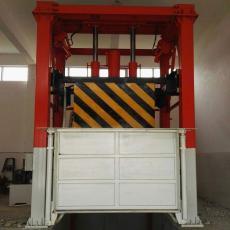 垂直式垃圾压缩机 不锈钢、锰钢、碳钢等材质