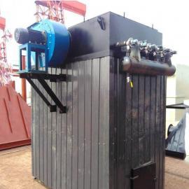 锅炉静电布袋除尘器改造方案及要点