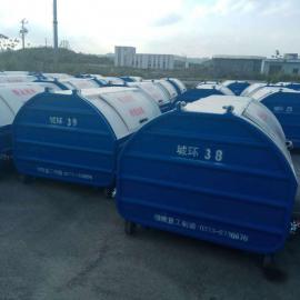 用于生活 小�^ 社�^ 城� �l�垃圾收集的多功能垃圾箱