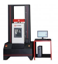 温控型万能材料试验机