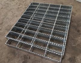 格栅板热镀锌钢格板排水沟盖板复合型钢格栅钢格栅盖板井盖
