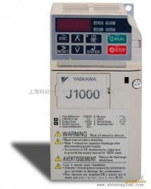 安川二相三相简易变频器CIMR-JB4A00