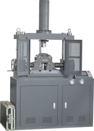 LW-300B/400B 弯曲试验机(含角度控制与反向弯曲)