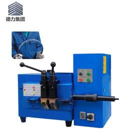 德力BAS自动锯片对焊机 锯条碰焊机 焊接切断打磨成套设备