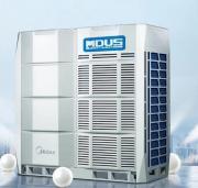 美的多联机 商用中央空调 美的大型中央空调工程项目