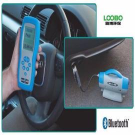 便携式柴油车尾气检测仪用什么好?英国进口AUTO-600
