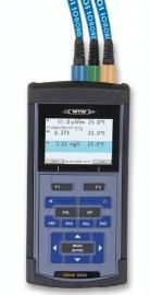 Multi 3430三通道水质多参数测定仪