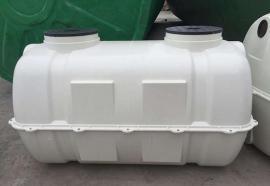 化粪池家用用途-地埋式化粪池安装简单