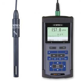 Multi3410携式数字多参数测量仪