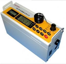 LD-3F型防爆激光测尘仪