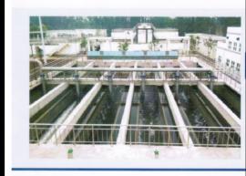 深床反硝化�V池