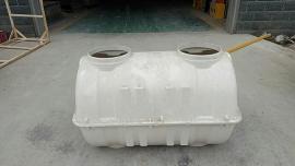 玻璃钢整体式化粪池单价-农村厕所改造化粪池安装