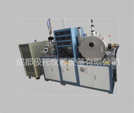 DHSD-600-0.05电弧甩带一体机