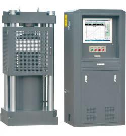 HYE-2000B 电液伺服压力试验机