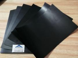 垃圾填埋场覆盖膜、HDPE土工膜、沼气池黑色土工膜
