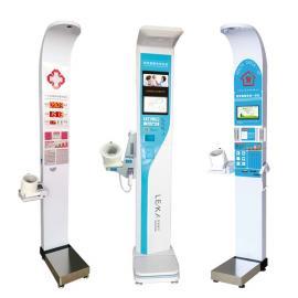 智能身高体重血压体检一体机