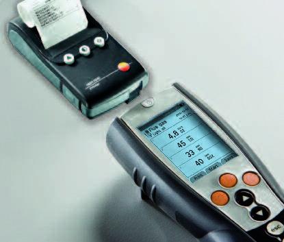 德图testo340烟气分析仪,正品行货,售后有保证