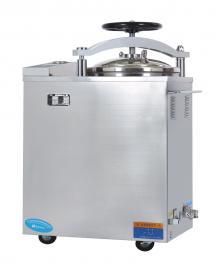 LS-75HG全自动内循环立式压力蒸汽灭菌器 江阴熬料消毒杀菌锅