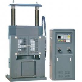 SYE-3000BD 电液式压力试验机