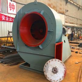 40吨锅炉引风机/Y5-51-15D锅炉离心通风机,