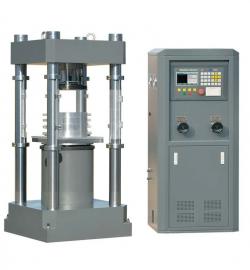 SYE-3000B 电液式压力试验机