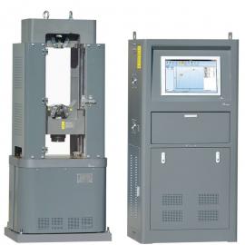 WAW-100B 电液伺服万能试验机