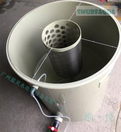 渔悦全自动清洗鱼卵孵化器 鱼苗孵化器 水产养殖设备 FH750