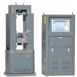 WAW-300B 电液伺服万能试验机