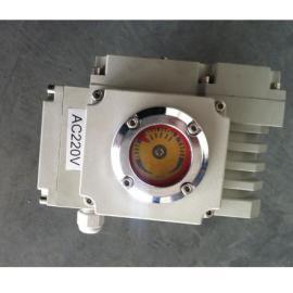 ALX-05E,ALX-10E,ALX-15E,ALX-20E,ALX-40E调节型电动执行器