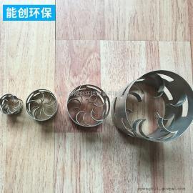 不锈钢鲍尔环 16 25 38 50 76 不锈钢鲍尔环
