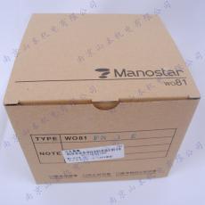 W081PCN+-500D 窑压表 MANOSTAR