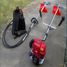 本田GX35背负式除草机四冲程背负式割草割灌机