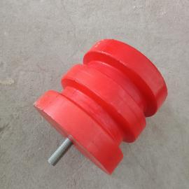 聚氨酯缓冲器 起重机防撞缓冲器
