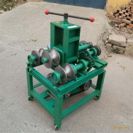 方管弯管机厂家多功能弯管机优惠薄管弯管机图片