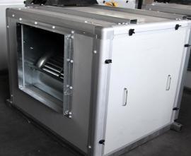 HTFC-11-12低噪�柜式�x心�L�C �p速耐高��