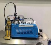 宝华BAUER潜水呼吸器充气泵/空气压缩机JUNIOR II