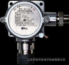 RAE燃气泄漏检测报警装置SP-1102固定式气体探测器