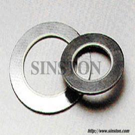 不锈钢304齿板增强柔性石墨复合垫片