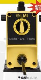 米顿罗计量泵PD016-708SI电磁泵