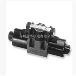 YUKEN油研方向控制阀DSGL-01-3C2-A110-N1-60-50HZ
