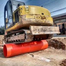 逃生涵管|隧道施工逃生管|塑胶管道排水管涵|高强度抗压!