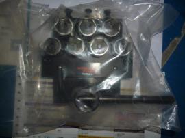 Witels Albert 进口线材矫直机/管矫直机 中国服务处