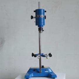 南�R慧明 JB50D��力��拌器 化工制�10L大功率��拌�C