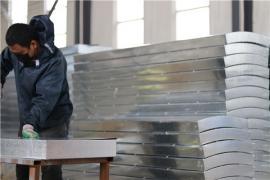 金属隔音屏-金属隔音墙报价-声屏障遮板制造商