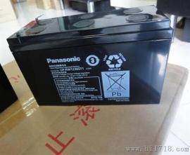 松下蓄电池LC-PA1212/12v12ah铅酸电池性能参数