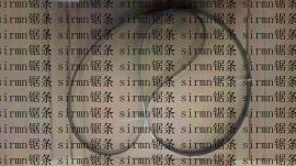 意大利SIRMAN零配件 FOR SO 2400 S.S 2400 原厂锯骨机锯条