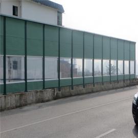 高速公路声屏障护栏网 铁路隔音板护栏网