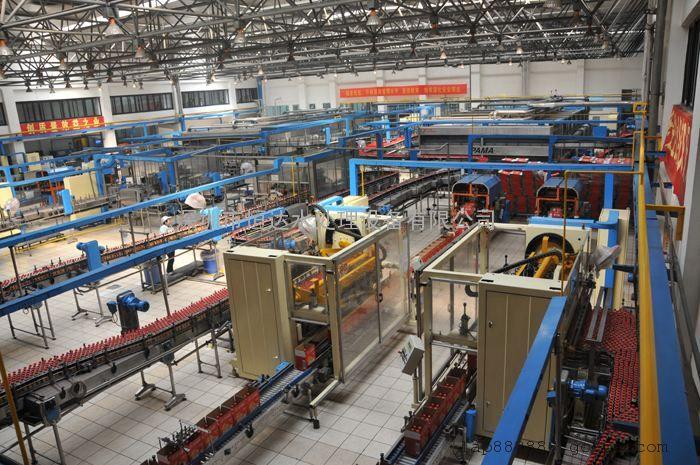 恒达B787-瓶装水设备-大型矿泉水厂全自动生产线设备