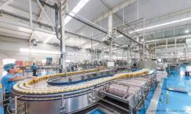 瓶装水全自动生产线-全自动桶装水设备-HD